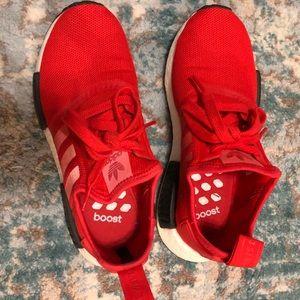 Shoes - Adidas NMD used twice